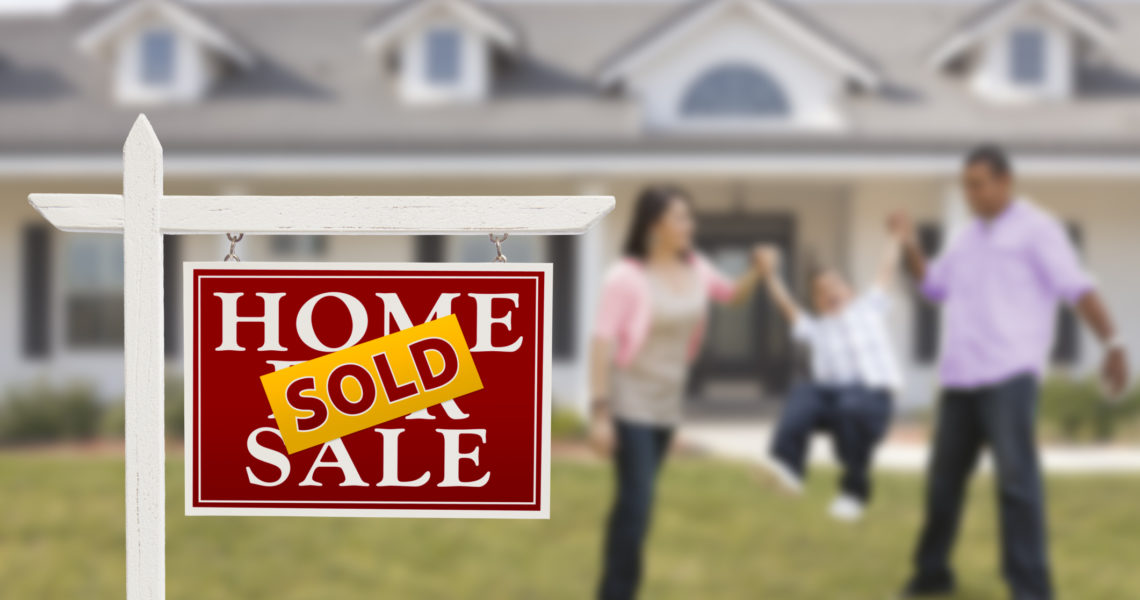 Things That Every First-Time Homeowner Should Know Before Moving In