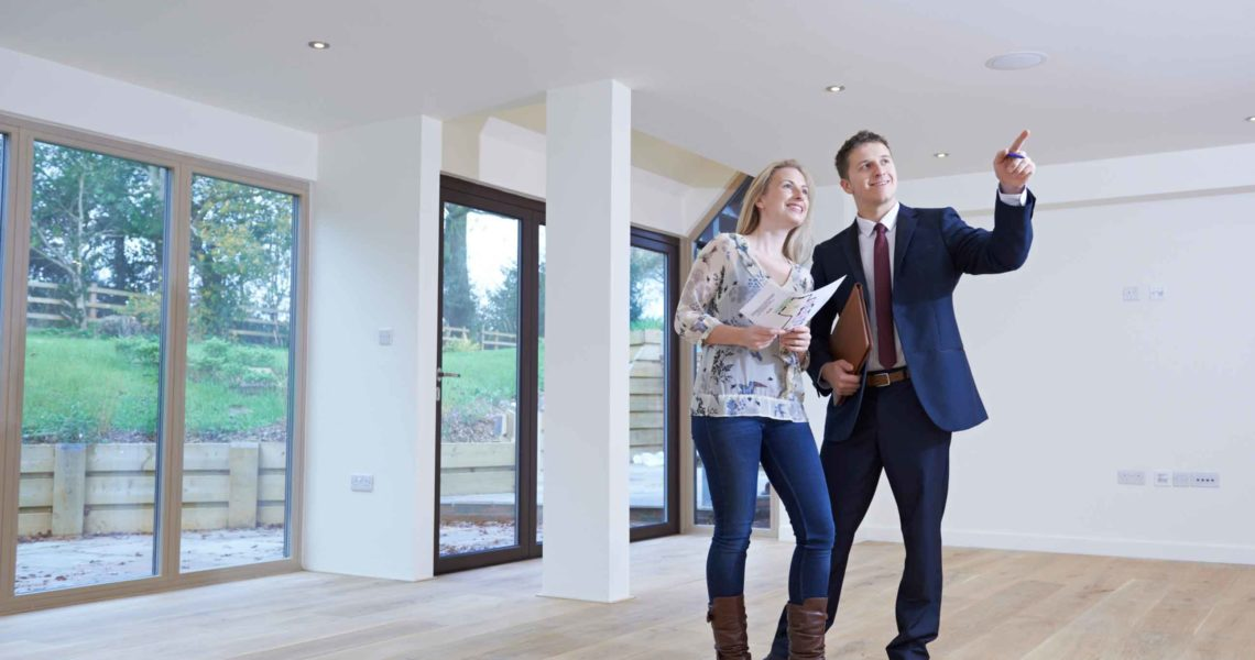 What Real Estate Appraisers Look For