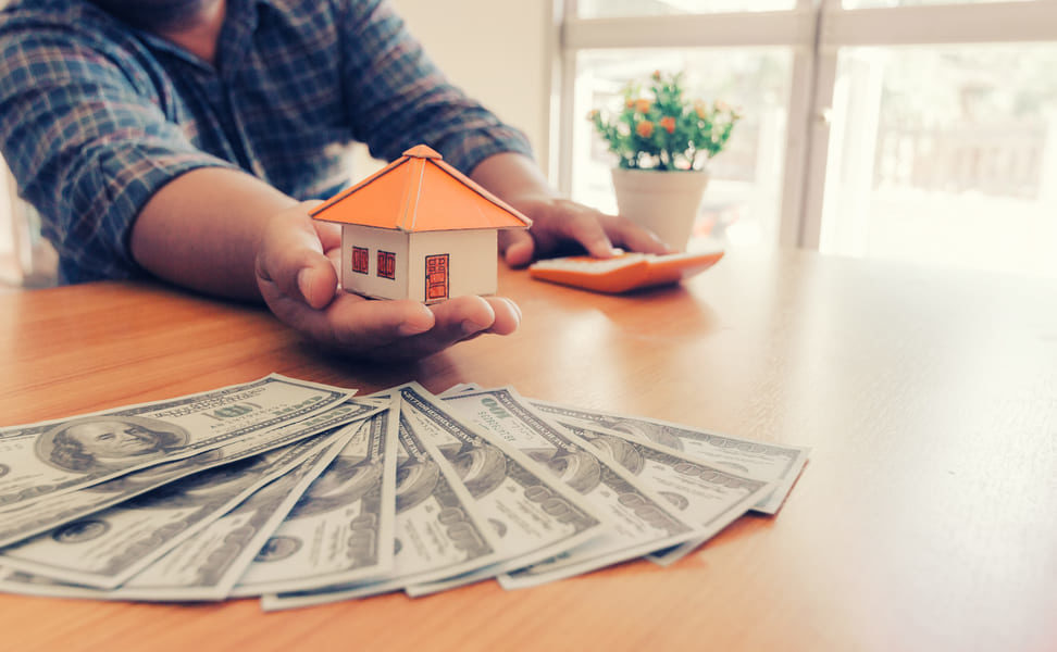 How You Can Save Money to Buy Your First House