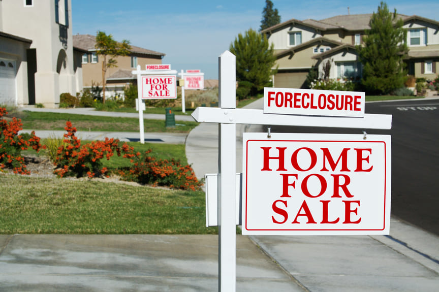 How to Avoid Foreclosure of Your Home