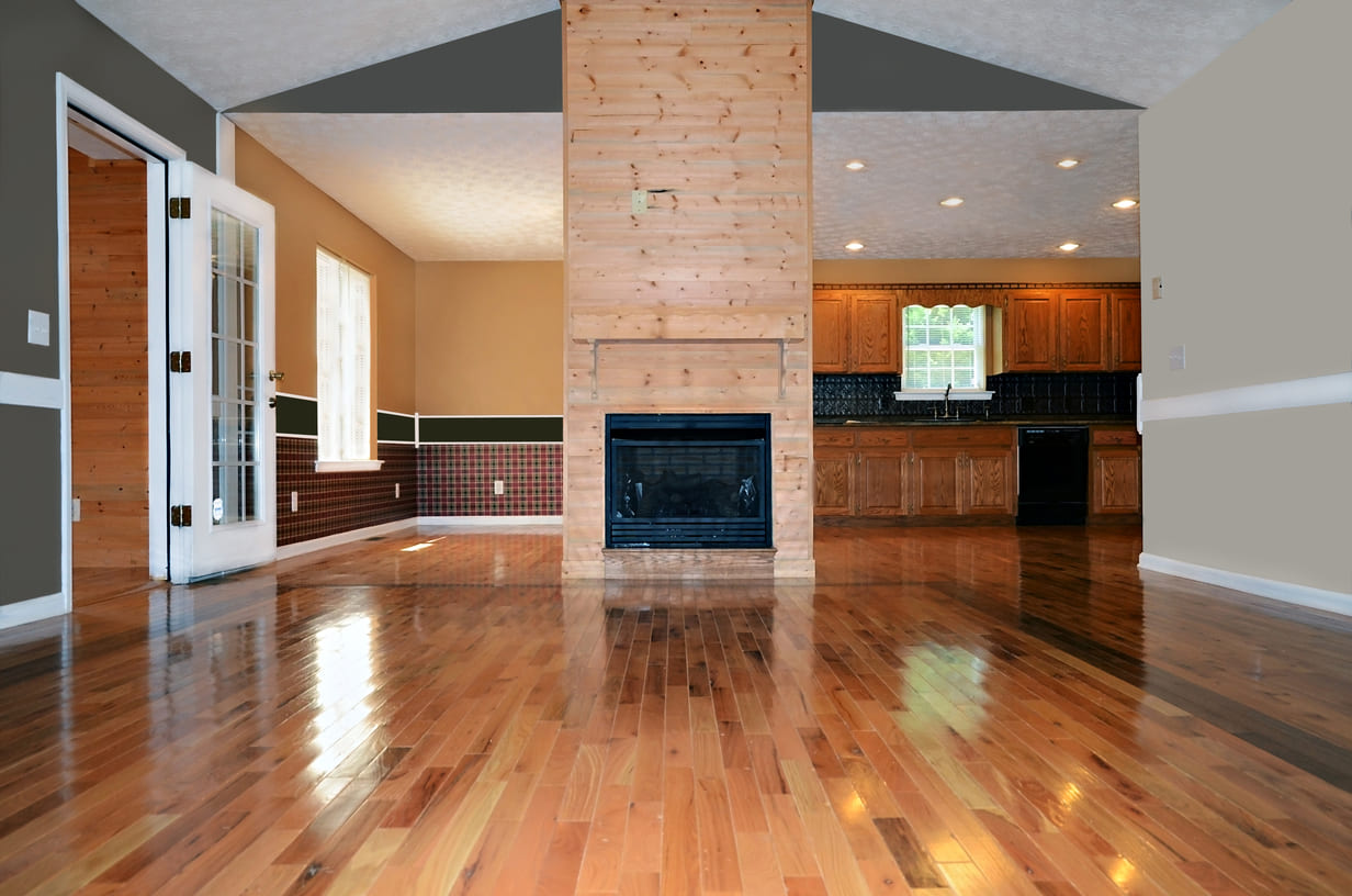 How Much Does It Cost To Refinish Hardwood Floors Value