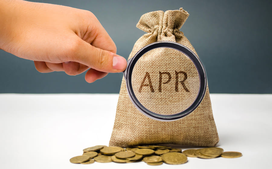 What is the Difference Between an Interest Rate and APR When Buying a Home?