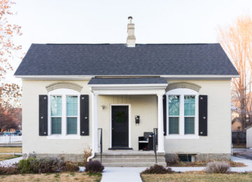 Is Buying A 'Starter Home' A Good Idea?