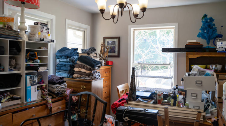 Hoarding in your home is a sign of a serious psychological disorder. People who suffer fromhoarding disorderfeel extreme distress at […]