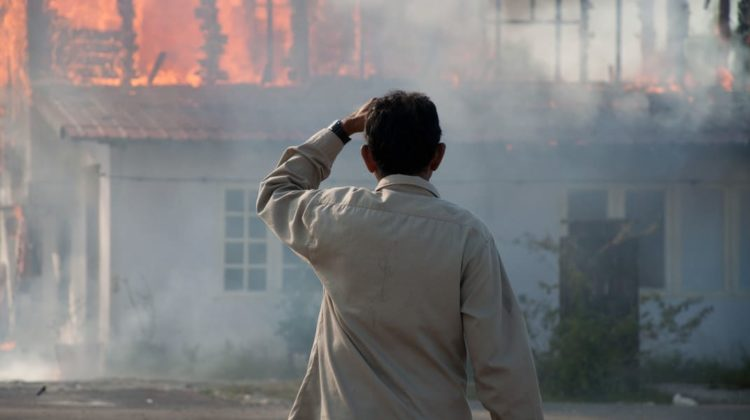 Fires can be a dangerous thing, especially when it causes damage inside of a home. It can not only be […]